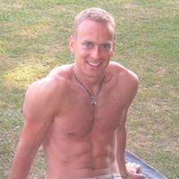 Matt McClelland personal fitness trainer