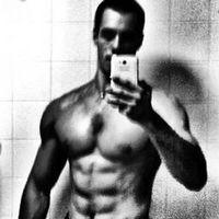 Boris Kolarov personal fitness trainer