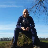 Stephen Keppie personal trainer