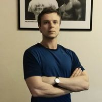 Matthew Pearce personal trainer