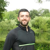Ross Cracknell personal trainer