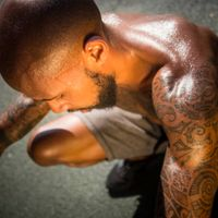Jermaine Hunter personal fitness trainer