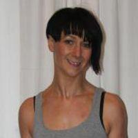Rebecca Roach personal trainer