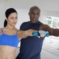 Dalewyn Daniel personal fitness trainer