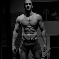 Raimondas Lapinskas personal fitness trainer