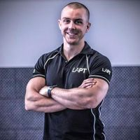 Callam Warman personal trainer