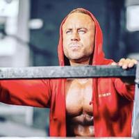 John Clarke personal fitness trainer