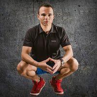 Krzysztof Janik personal trainer
