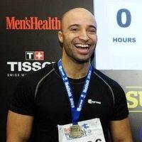 Tony Kidd personal trainer