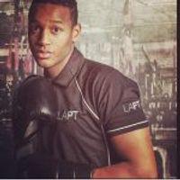 Ayoob Ibrahim personal fitness trainer