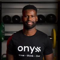 Ibi Ekineh personal fitness trainer