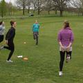 Trainer London