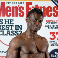 Stephen Emelieze personal fitness trainer