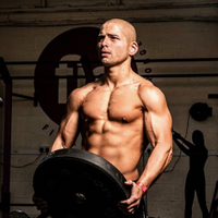 Jackjon Butcher personal trainer