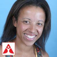 Angela Isherwood personal trainer