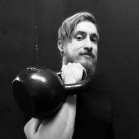 Aidan David Hudson personal trainer