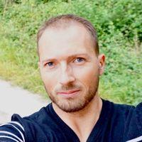 Stephan Konrad personal trainer