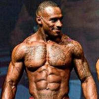 Aaron Gittens-Reddicks personal fitness trainer