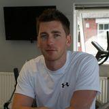 Elliot Hunt personal trainer in Castlefield