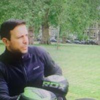 Gleicio Silva Gonzaga personal trainer