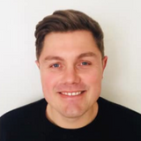 Thomas Watson personal trainer in Bromley