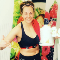 Francesca Crawshaw personal fitness trainer