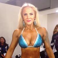 Katarina Castro personal fitness trainer