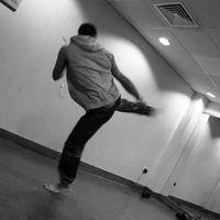 Mohamed Quronfleh personal fitness trainer