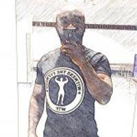 Jamel Skerritt personal fitness trainer