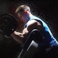 Bradley Watts personal trainer