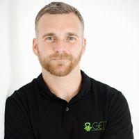 David Whitlock personal trainer