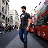Carlo Messere personal trainer in London