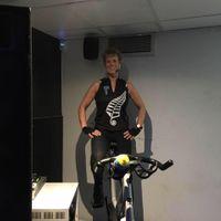 Myraid Craig personal fitness trainer