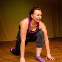 Shannon McDermott personal fitness trainer