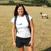 Emma Grogan personal fitness trainer