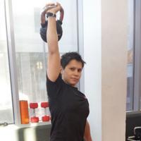 Alexandra Alexa personal fitness trainer