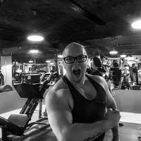 Tomas Duris personal trainer