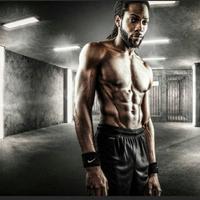 Sébastien Bornil personal fitness trainer