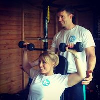 Tony Cottenden personal trainer