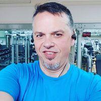 Vladimir Vlcevski personal trainer