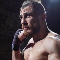 Aleksandr Sasha personal trainer