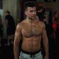 Ben Svendsen personal trainer