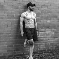 Alex Bacon personal fitness trainer