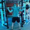 Fitness trainer Oldham