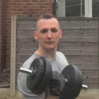 Daniel Bland personal trainer