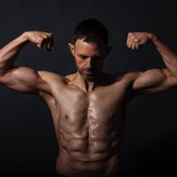 Paul Maughan personal trainer