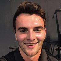 Jack Plumridge personal trainer