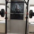 Fitness trainer Iver