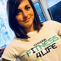 Charlotte Macpherson personal trainer