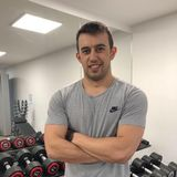 Danny Bromley personal trainer in London